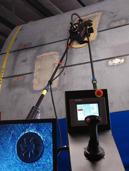 WASP Robotic Arm